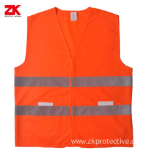 EN1150 Hi-vis reflective clothes