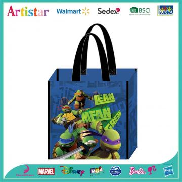 TURTLES non-woven bag