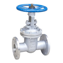 Best Quality for Motor Gate Valve DIN Stainless Steel Gate Valve export to Maldives Suppliers