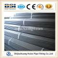 carbon hollow seamless steel pipes