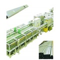 Metal Storage Rack Making Shelf Roll Forming Machine