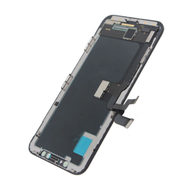 iPhone X LCD Display Touch Digitizer Assembly Replace