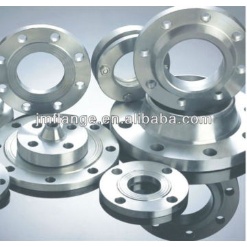 Best Quality for Asme B16.5 Class 150 Flange FORGED Stainless STEEL ANSI#150 SORF FLANGES supply to Tunisia Supplier