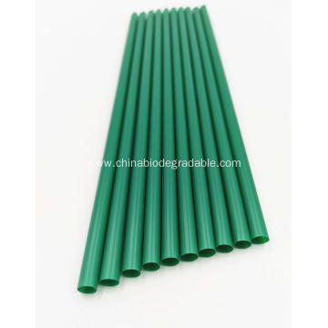 Disposable 100% Biodegradable Corn PLA Party Drinking Straws