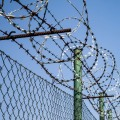 Concertina Wire Used For  High Security Fencing