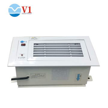 Medical Air Conditioning Purifier Device Air Sterilizer