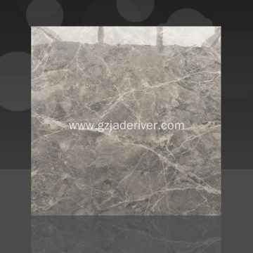 Non-Slip Wear-Resistant Grey Marble Stone
