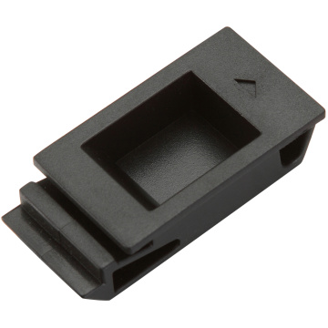ODM for Stainless Steel  Locks Black Plastic Industry Cabinet Lock/Latch supply to Niger Wholesale