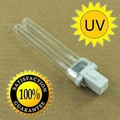 Single-ended HB shape UV germicidal lamps