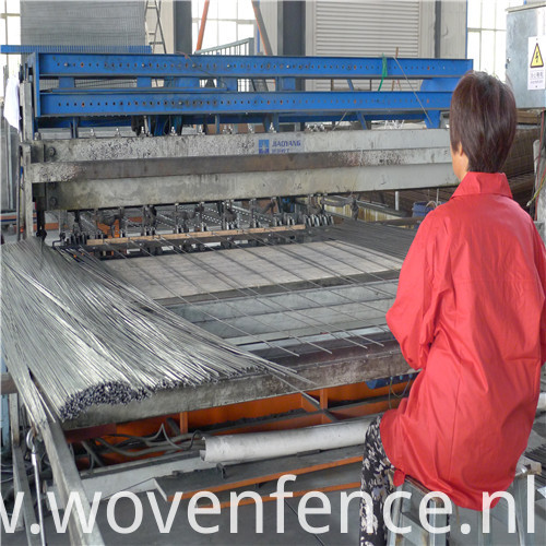 welded machine 2