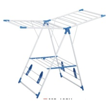 Lowest Price for China Manufacturer of Folding Clothes Dryer, Hanging Clothes Rack, Folding Drying Rack Cloth-dry Stand With Shoe Stretcher export to Armenia Manufacturer