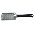 Stainless Steel Grater with Grip Handle