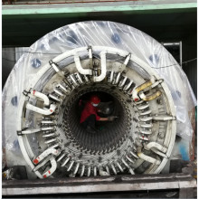 1-200MW Steam Turbine Generator Care