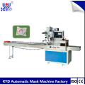 Pillows Type Packing Machine