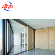 Cheap for High Quality OSB Wooden panel Oriented Strand Board supply to Niue Supplier