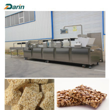 Healthy and nutritious Muesli Bar Cutting Machine
