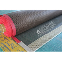 Best Quality for Teflon Belt Porous open PTFE mesh belt for printing supply to Ghana Importers