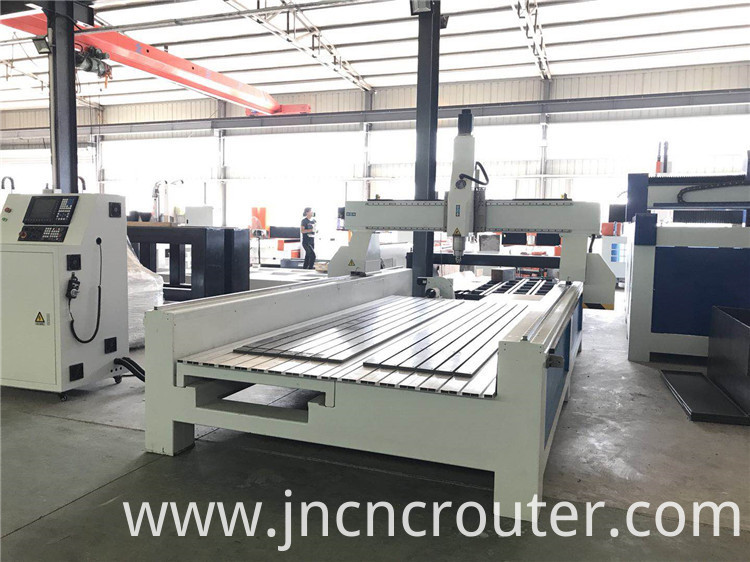 aluminium cutting machine cnc router for foam