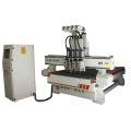 DEELEE CNC Routers for wood cutting DL-1218