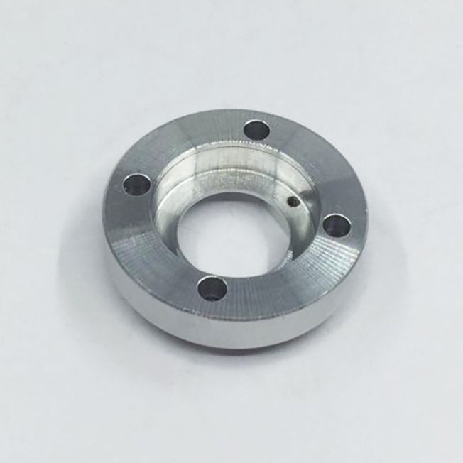 Aluminum Bearing Housing CNC Machining Services