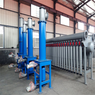 Paper Pulp Deslagging Machine