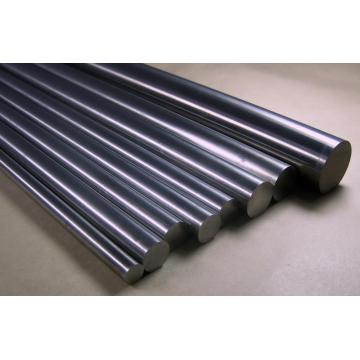 ASTM B348 Polished Titanium Rod