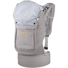 Custom Convertible 4 in 1 Baby Carrier Backpack