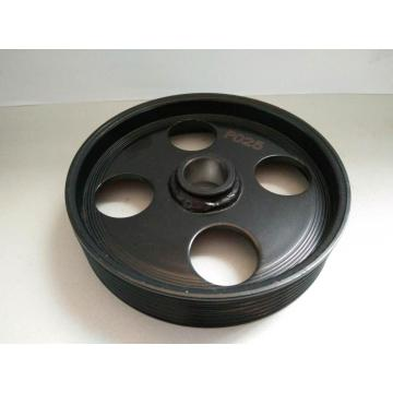 Peugeot steering pump pulley