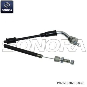 PIAGGIO Throttle cable 646791(P/N:ST06023-0030) top quality