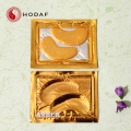 moisturizing and whitening crystal collagen gold face mask