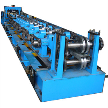 c z shape channel roll forming machine