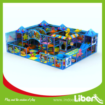 Baby indoor play areas soft