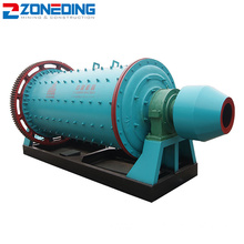 Factory Price Ball Mill Grinding Mill Machine