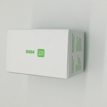 OEM Rectangle Paper Cardboard gift packaging boxes