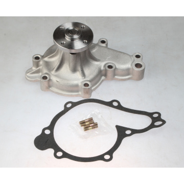 Hot New Products for Auto Engine Parts Bobcat Loader cooling pump 7008449 for S630 export to Tunisia Manufacturer