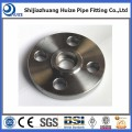 JIS 4inch pipe threaded flanges