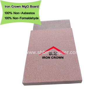 Iron Crown High Strength Isulating MgO Wall Panel