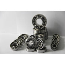 Deep groove ball bearing 627-2RS