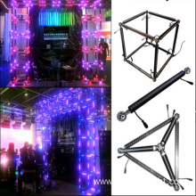Stage Lighting Geometric Digital Bar Light
