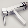 Square Style Washbasin Faucet