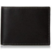 Designer Smart PU Card Wallet for Men