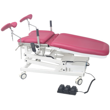 Gynecology Obstetric Table Examination Chair