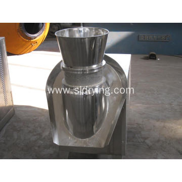XZL Series Granulating equipment