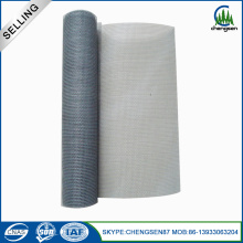 Aluminium Alloy Hexagonal Melbourne Window Neting Mesh