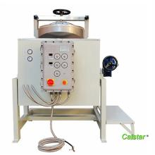 Waste Solvent Disposal Machine for mutilple solvents recovery