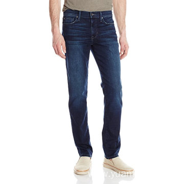 Hot Sale Men's Jeans Products Cotton Pants