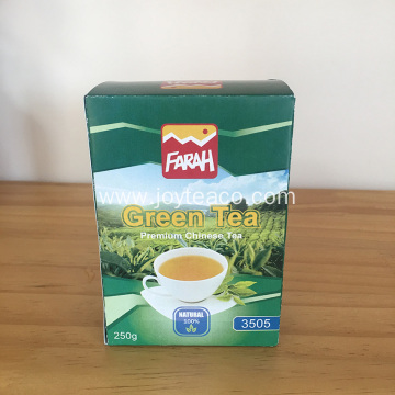 Organic Gunpowder Green Tea 3505
