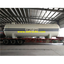 60000l Large Propane Gas Tanks