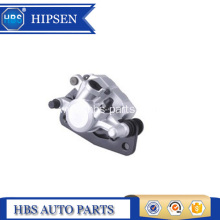 Disc brake caliper for YAMAHA YBR250CC motorcycle