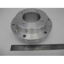 CNC Machined Precision Anodized Aluminum